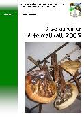 Lenauheimer Heimatblatt 2005