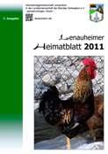 Lenauheimer Heimatblatt 2011