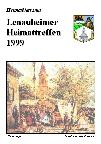 Lenauheimer Heimatblatt 1999